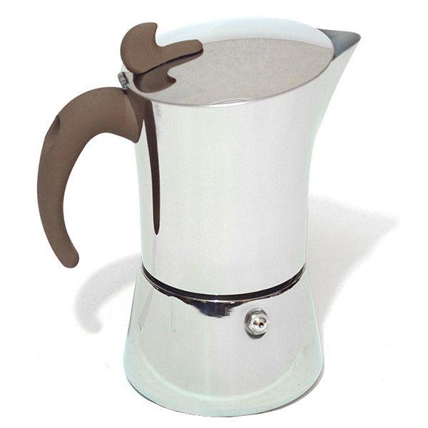 Купить гейзерная кофеварка fissman